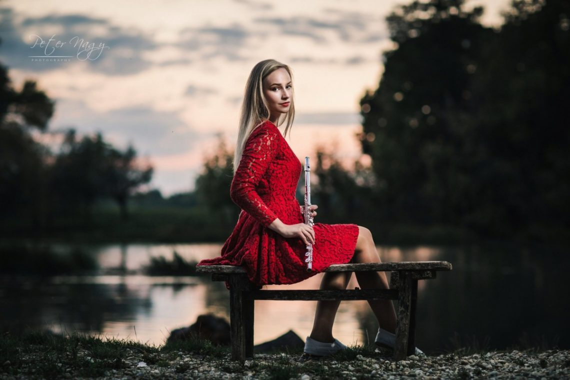 Scarlett – Portrait