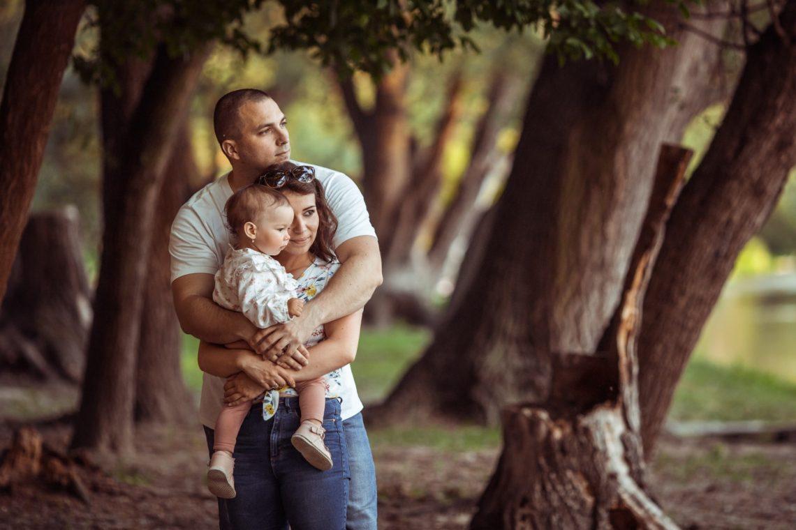 Rodinné fotenie – Családi fotók